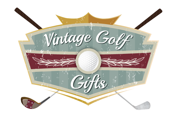 Golf Home Decor - Great Gifts for Golfers! - Vintage Golf Gifts